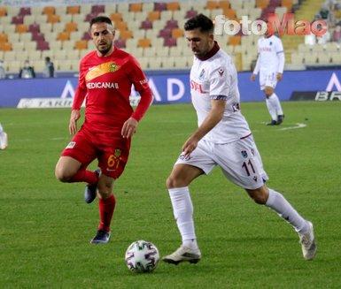 Spor yazarları Yeni Malatyaspor-Trabzonspor maçını değerlendirdi