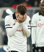 Beşiktaş'a kötü haber! Dorukhan...