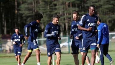 Fenerbahçe'de Topuk Yaylası kampı sona erdi! Yeni rota...