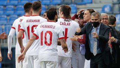 Turkey beat Norway 3-0 in great start to WC quals