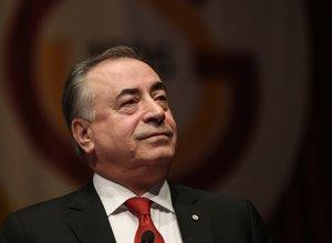 Hıncal Uluç'tan Mustafa Cengiz'e sert sözler!