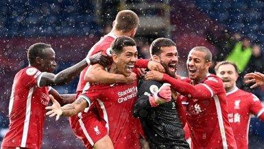 Son dakika spor haberi: Liverpool'dan kaleci Alisson Becker'e yeni sözleşme!
