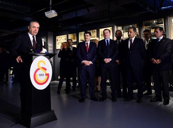 İşte Galatasaray'a gelebilecek 8 ceza