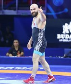 Dünya Güreş Şampiyonası'nda grekoromende büyük başarı