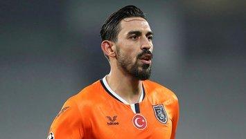 İrfan Can Kahveci haftanın oyuncusuna aday!