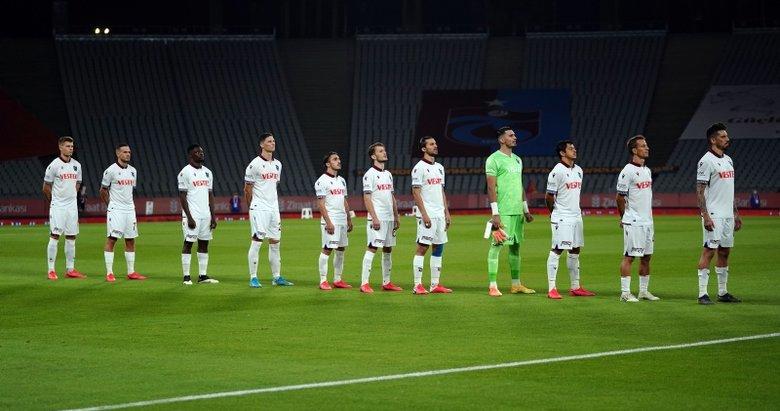 Spor yazarları Trabzonspor-Alanyaspor finalini değerlendirdi