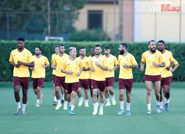 Galatasaray'dan bir bomba daha! Falcao'dan sonra...
