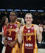 Galatasaray Macaristan deplasmanında