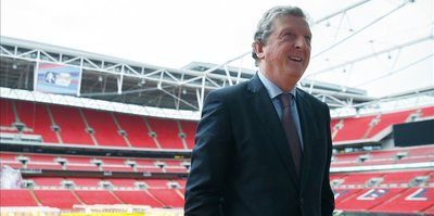 Roy Hodgson extends contract with Crystal Palace