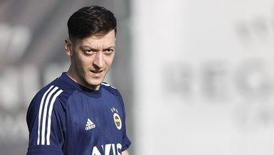 Mesut Özil Fenerbahçe'ye teknik direktör önerdi mi? Menajerinden flaş açıklama!