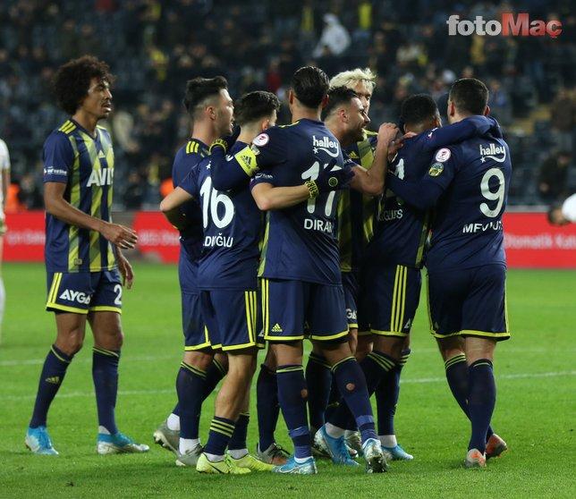 Fenerbahçe'ye Arjantin'den transfer haberi geldi! Dünyaca ünlü yıldız...