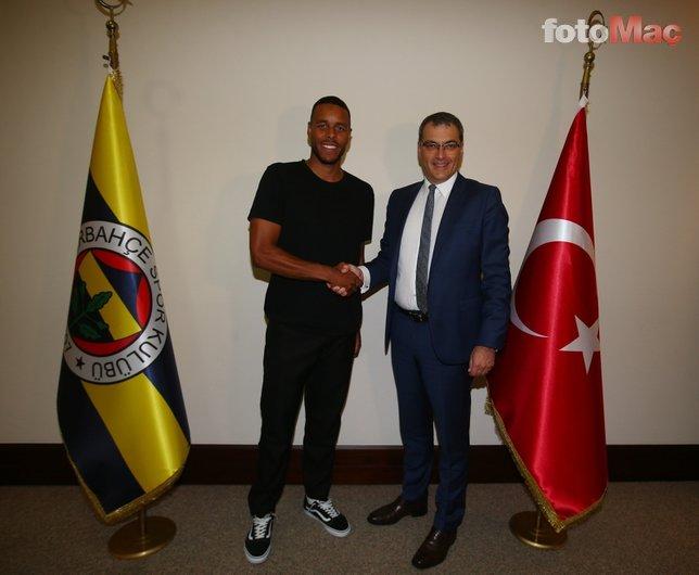 Fenerbahçe'ye dünya yıldızı! İşte yapılan teklif