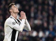 Cristiano Ronaldo'dan Juventus'a rest!