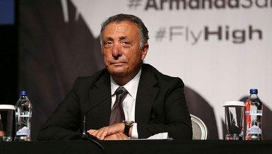 Ahmet Nur Çebi: Dışarıda yanıma gelen Alex'i soruyor!