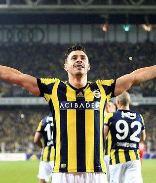 Fenerbahçe Giuliano ile kazandı!