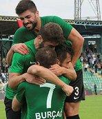 Kocaelispor - Diyarbekirspor: 2-1