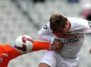 Büyükşehir - Diyarbakır (TSL 25. hafta maçı)
