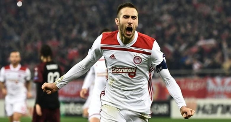 Fortounis Fenerbahçe için gönülsüz