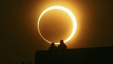 2021 Güneş tutulması ne zaman? Saat kaçta? Türkiye'den izlenebilecek mi?