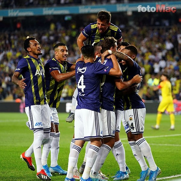 Fenerbahçe'de Gaziantep maçı öncesi alarm! Emre ve Muriç...