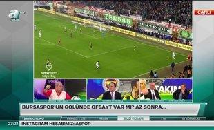 """""""Trabzonspor - Başakşehir maçını Meler değil Aydınus yönetti"""""""