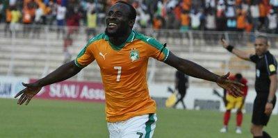 Seydou Doumbia iddiası