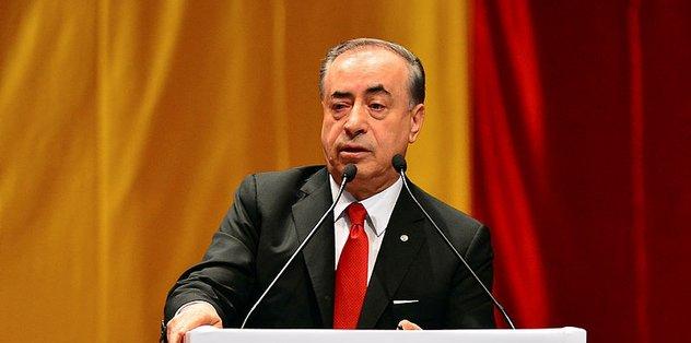 "Mustafa Cengiz: ""Bizi dosta düşmana mahcup etmeyin"""