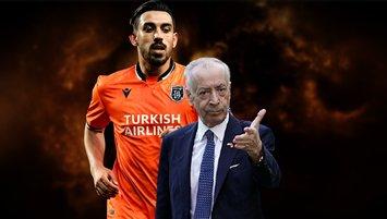 Mustafa Cengiz'den İrfan Can açıklaması!