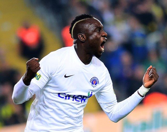 İşte Mbaye Diagne'nin alacağı ücret ve forma numarası