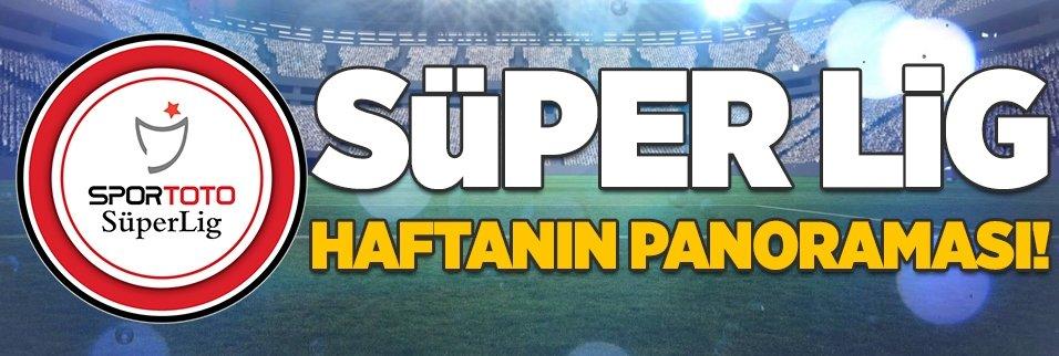 Süper Lig 9. Hafta Panoraması!