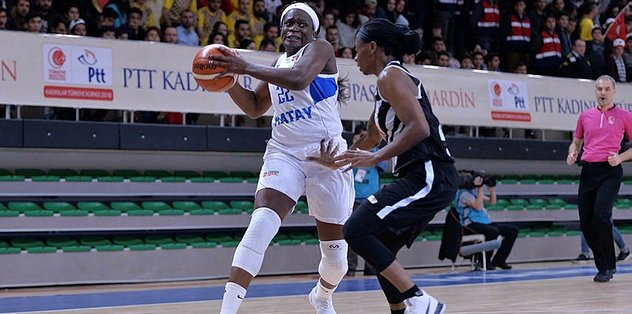 Türkiye Kadınlar Basketbol Süper Ligi takımlarından Hatay Büyükşehir Belediyesi, yeni sezon öncesi Mersinde düzenlenecek olan hazırlık turnuvasına katılacak.  Hatay...