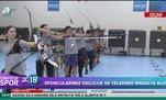 Türkiye'de spor 2018