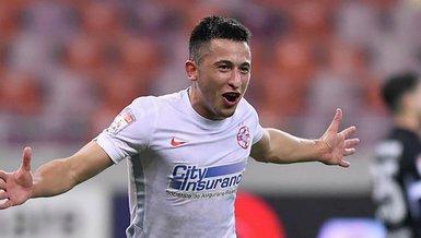 Son dakika spor haberleri: Olimpiu Morutan'ın menajerinden Galatasaray açıklaması! Transfer...