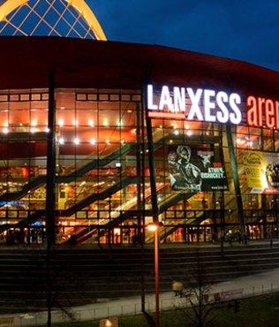 Euroleague 2020 Final Four organizasyonu Almanya'nın Köln şehrinde yapılacak