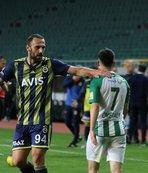 Konyaspor'dan corona virüsü açıklaması! Fenerbahçe...