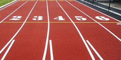 Dünya Atletizm Şampiyonası'na doğru
