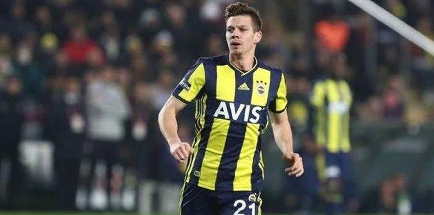 Fenerbahçe'nin umudu Zajc!