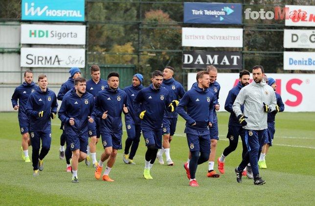 Başakşehir'den Fenerbahçe'ye şok!