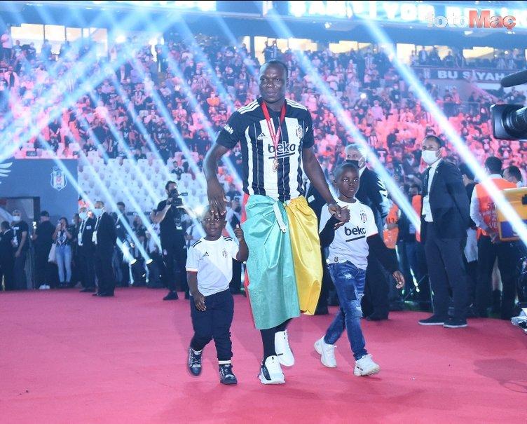 Son dakika spor haberi: Usta yazar Beşiktaş'taki Vincent Aboubakar gerçeğini açıkladı!