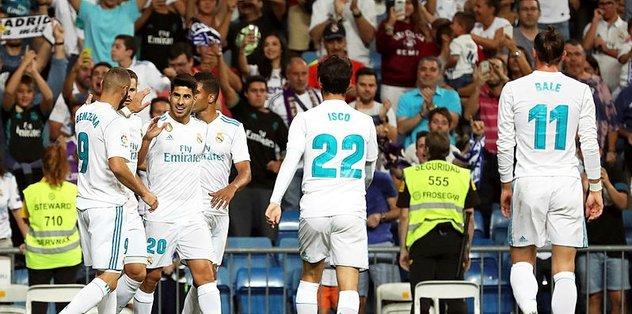 Real Madrid'de sakatlık şoku