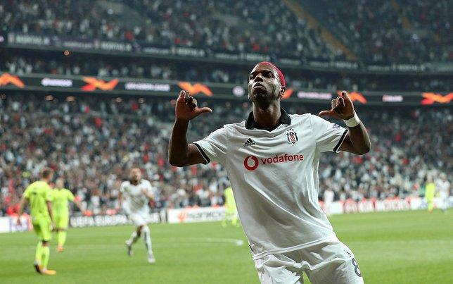 Beşiktaş'tan Ryan Babel'e para cezası