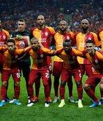 Galatasaray tarihi fırsatı kaçırdı!