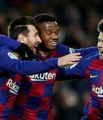 Barça'dan 100 milyon euroluk teklife flaş yanıt!