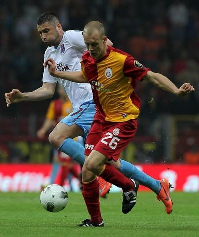 Galatasaray - Trabzonspor (Süper Final)