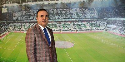 Konyaspor'dan taraftara çağrı!