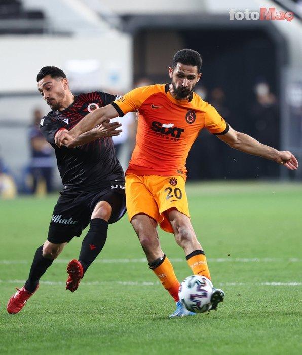Son dakika transfer haberi: Galatasaraylı yıldız ayrılıyor mu? Sürpriz teklif! (GS spor haberi)
