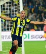 Zürih'ten Fenerbahçe'ye şok Frey teklifi!