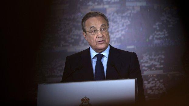 Son dakika spor haberleri: Avrupa Süper Ligi iptal edilecek mi? Florentino Perez açıkladı #