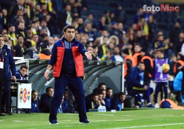 Ümit Özat'tan flaş Fenerbahçe sözleri! Mesut Özil gelse ne olur?