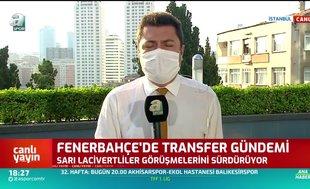 Fenerbahçe'den flaş transfer hamlesi! Hasan Ali'nin yerine...